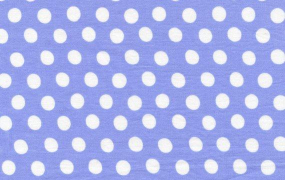 Spots - China Blue