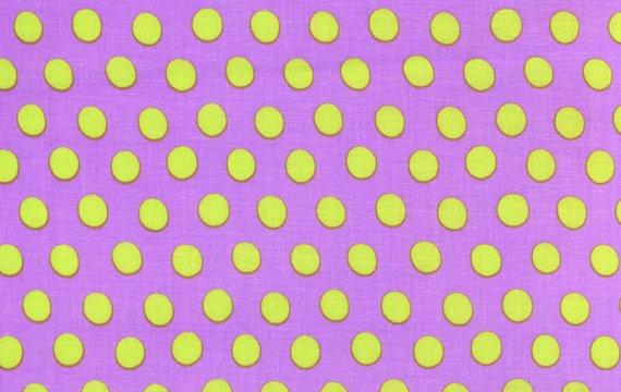 Spots - Lavendar