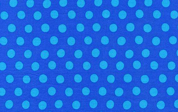 Spots - Sapphire