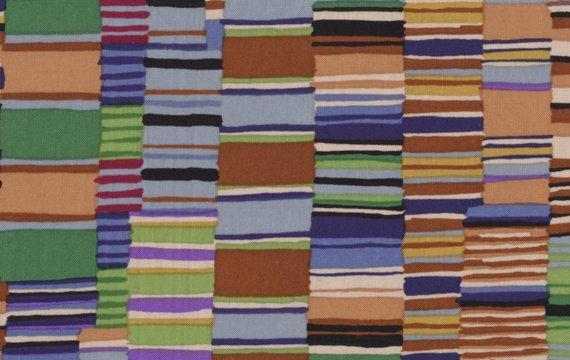 Shirt Stripes - Brown