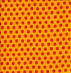 Spots - Gold