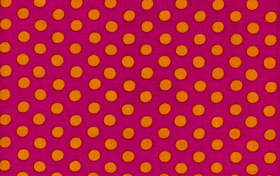 Spots - Magenta