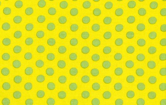 Spots - Yellow