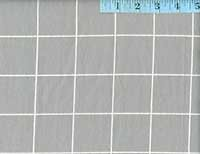 Gray Flannel Design Wall - 5 yd for 88 x 90 Gridwall