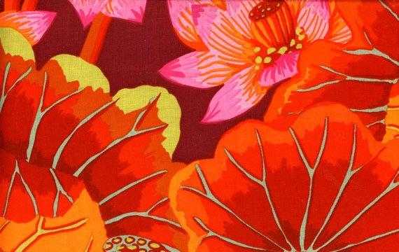 Lake Blossom - Redd