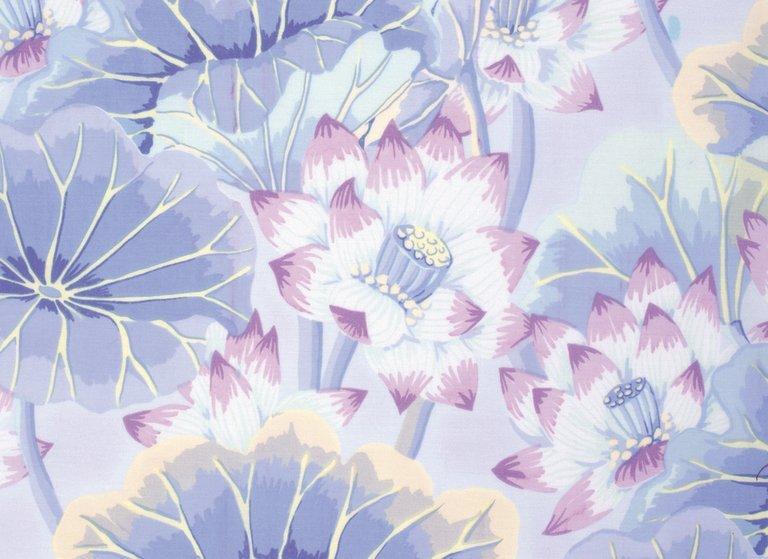 Lake Blossom - Sky