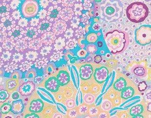 Millefiore - Lilac