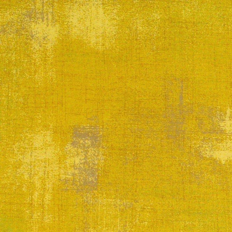 Grunge - Mustard