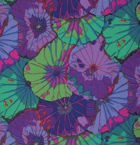 Lotus Leaf - Purple