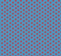 Spots - Aqua