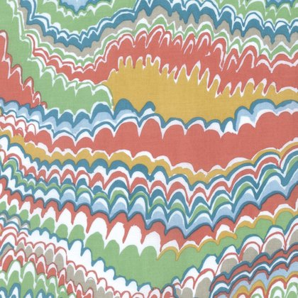 End Papers - Melon