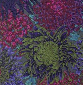 Japanese Chrysanthemum - Antique