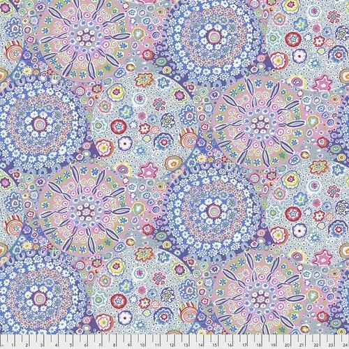 Millefiore - Pastel  108 x 108
