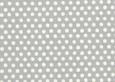 Spots - Silver