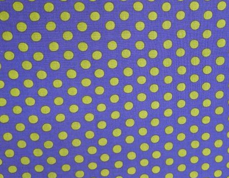Spots - Periwinkle
