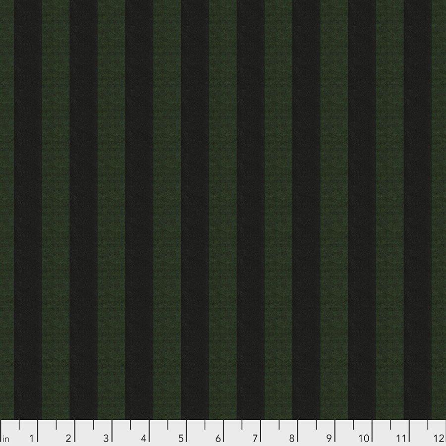 Woven Stripe - Kiwi
