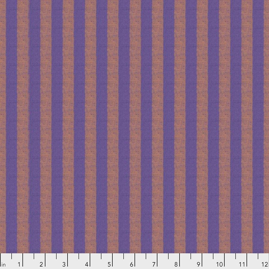 Woven Stripe - Plaster