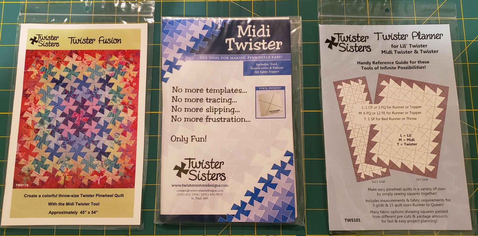 Twister Set