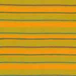 Alternating Stripe - Yellow