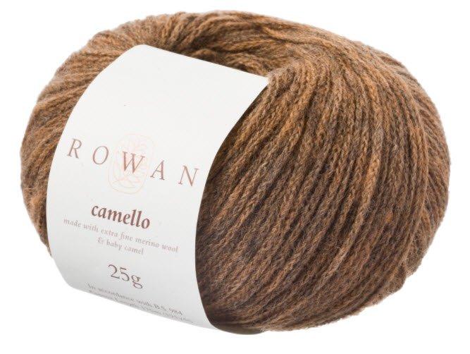 Camello - 005 India