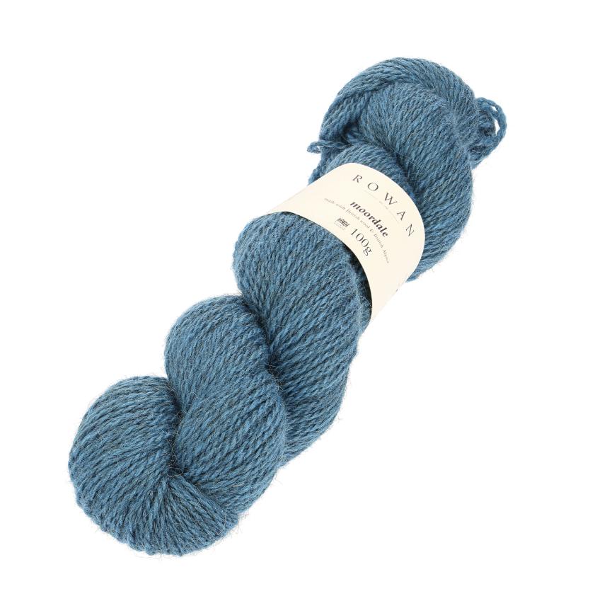 Moordale - 008 Blue Moor
