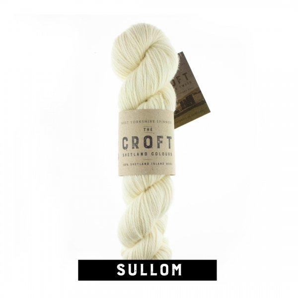 The Croft - Shetland Colors 010 Sullom