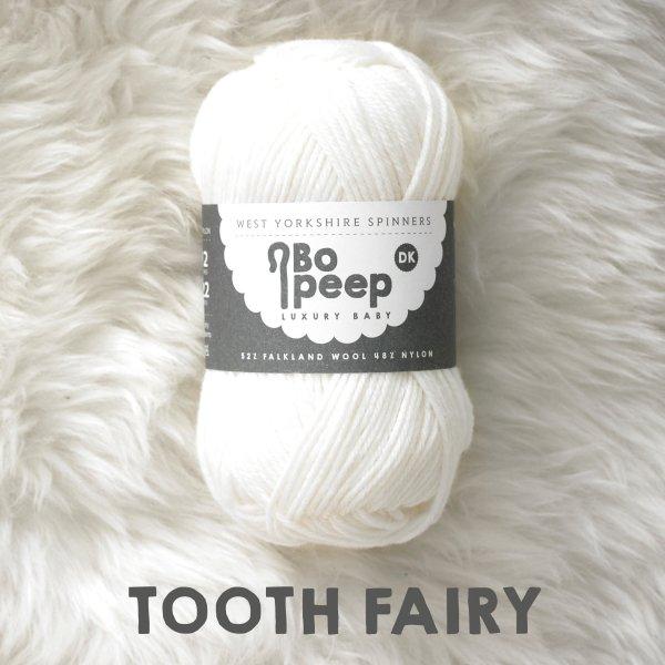 Bo Peep - 011 Tooth Fairy