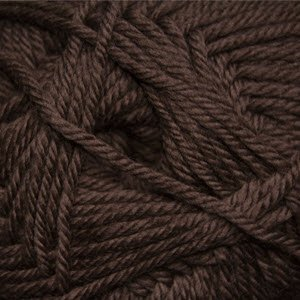 220 Superwash Merino - 03 Rich Brown