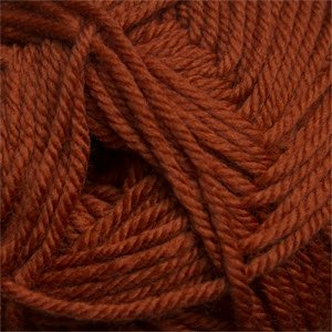 220 Superwash Merino - 06 Burnt Orange