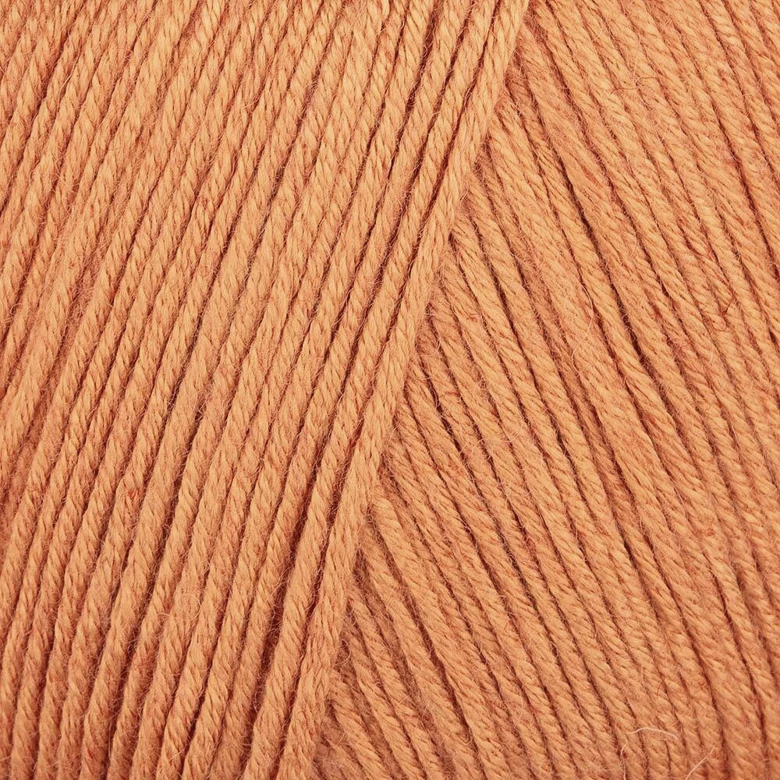 Snuggly Baby Bamboo DK - 084 Carrot