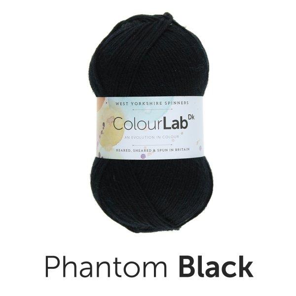 ColourLab DK - 099 Phantom Black