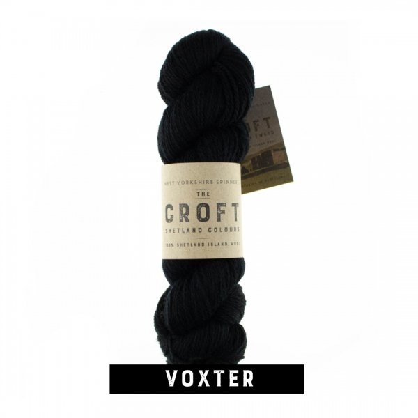 The Croft - Shetland Colors 099 Voxter