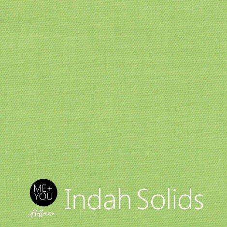 Indah Solids - Pistachio