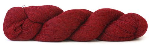 Alpaca Lace Light 1013 Garnet