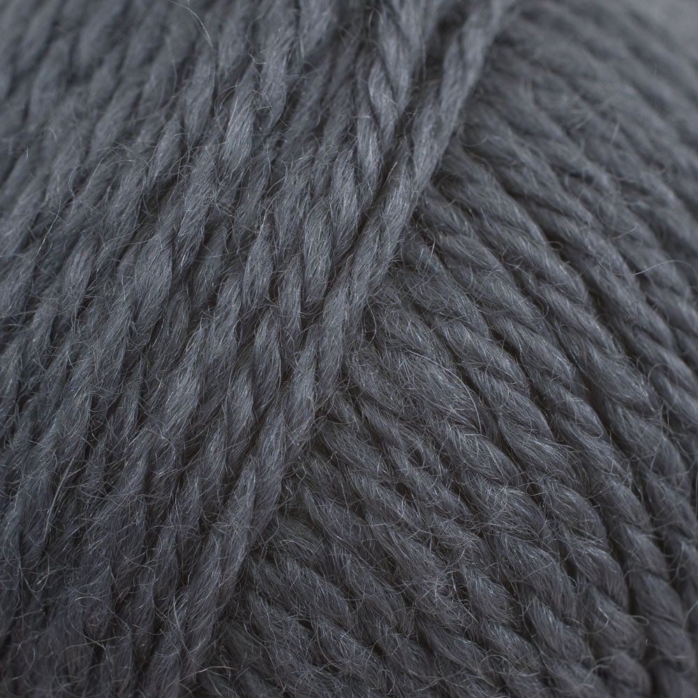 British Blue Wool - 102 Mouse