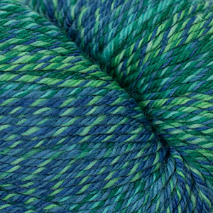 220 Superwash Wave - 105 Blue Green