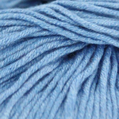 Snuggly Baby Bamboo DK - 105 Boo Boo Blue