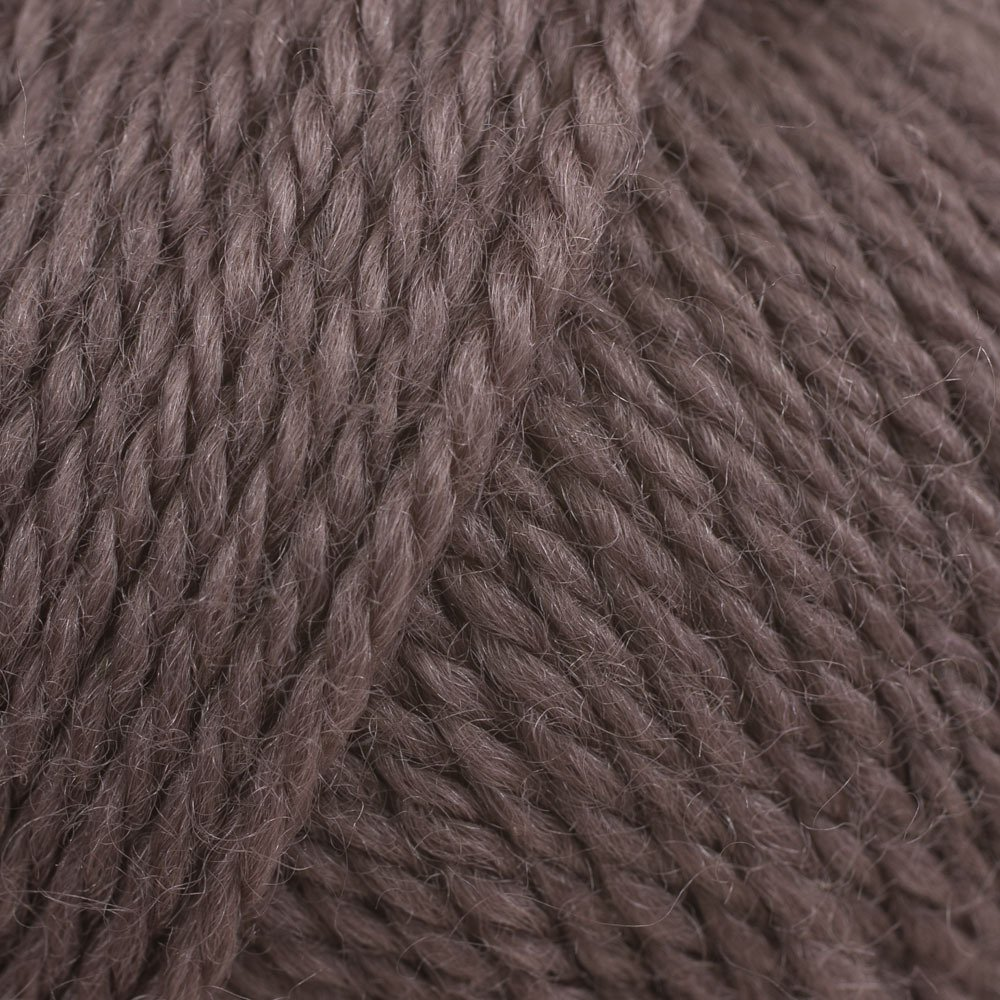 British Blue Wool - 106 Milk Chocolate