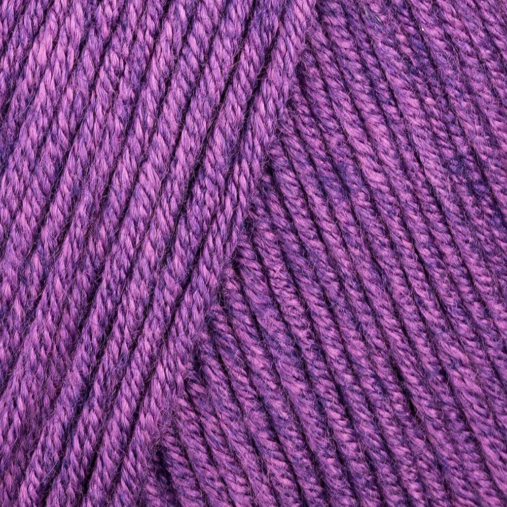 Snuggly Baby Bamboo DK - 107 Pip Squeak Purple