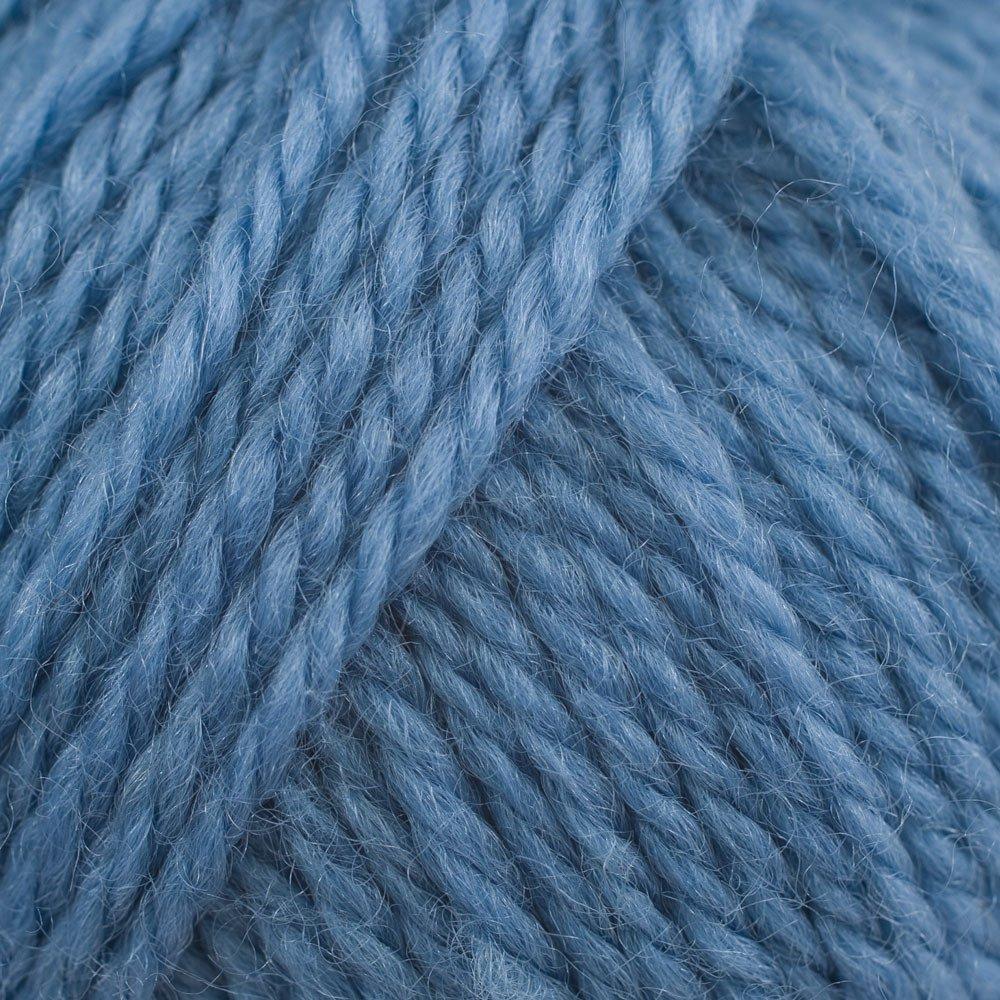 British Blue Wool - 109 Steve