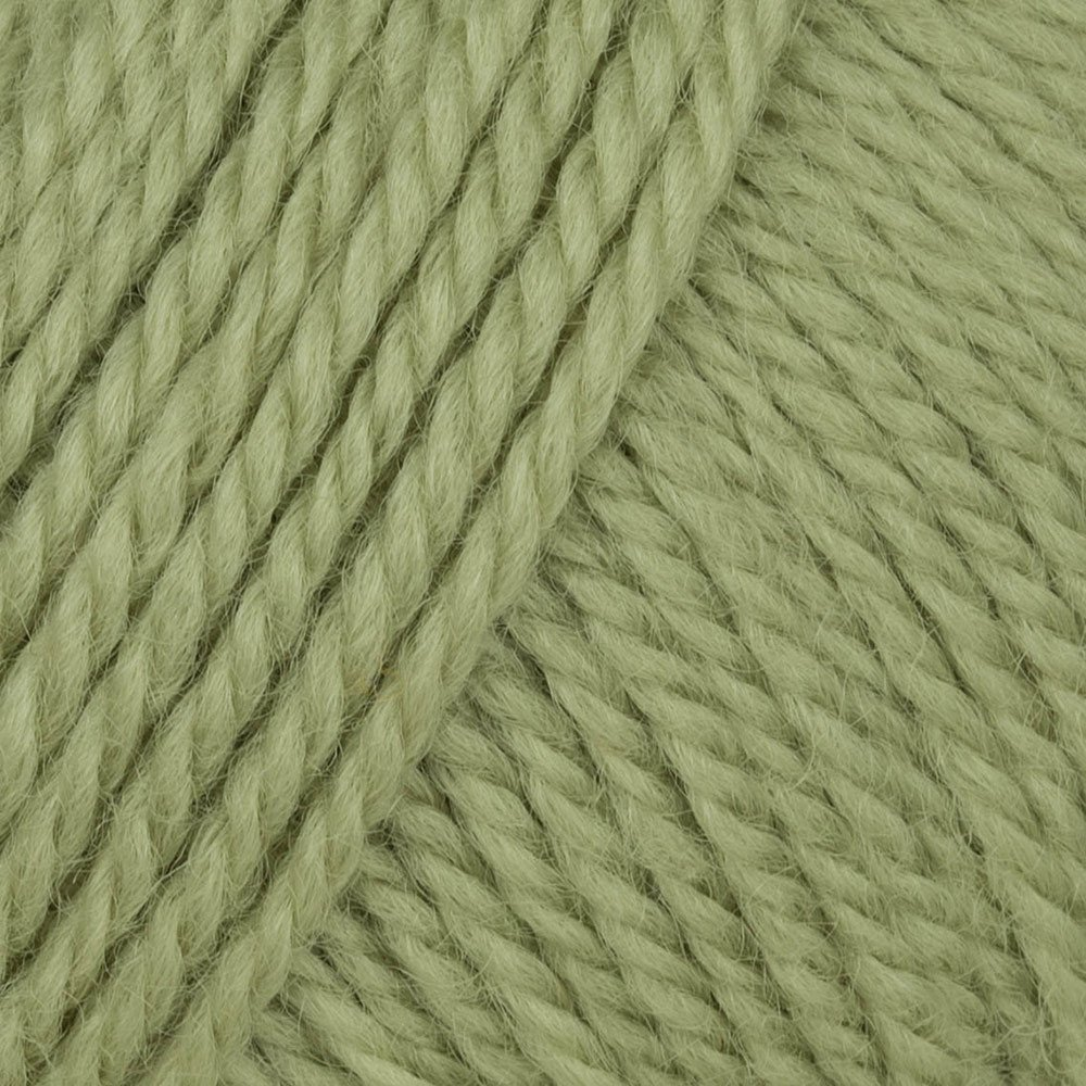 British Blue Wool - 110 Leaf