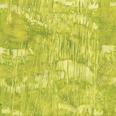 Animal Grass - Lime