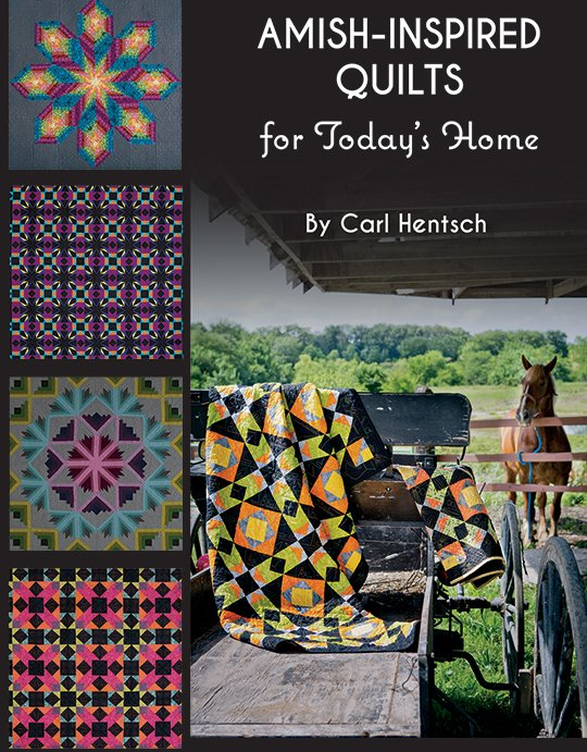 Amish-Inspired Quilts for Today's Home