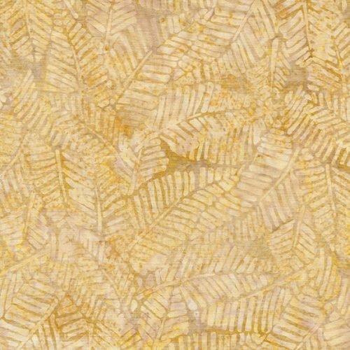 Coco Cabana - Banana Leaf - Spicy Mustard