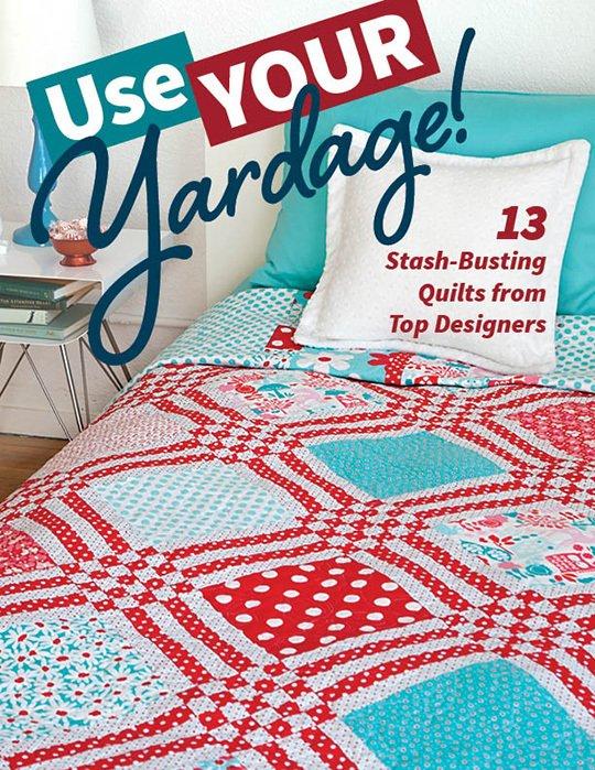 Use Your Yardage