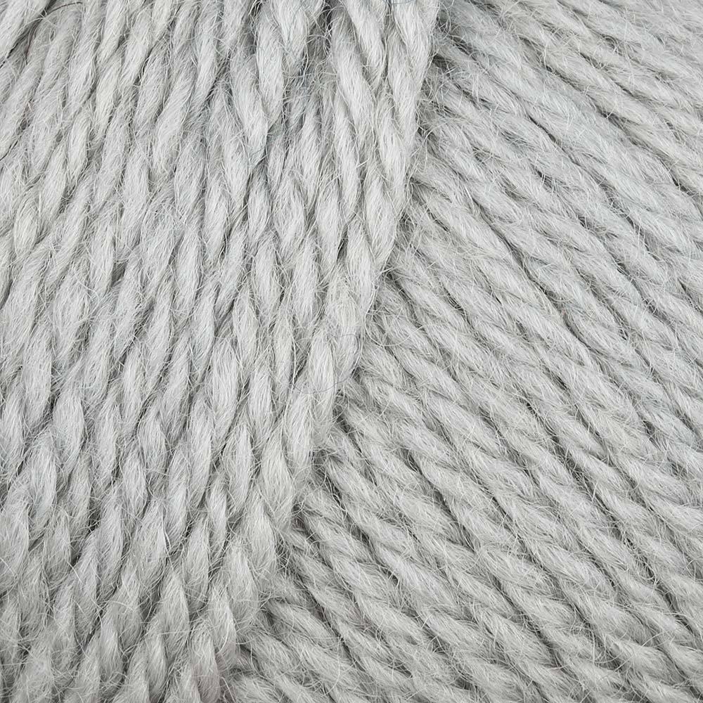 British Blue Wool - 114 Sea Fret