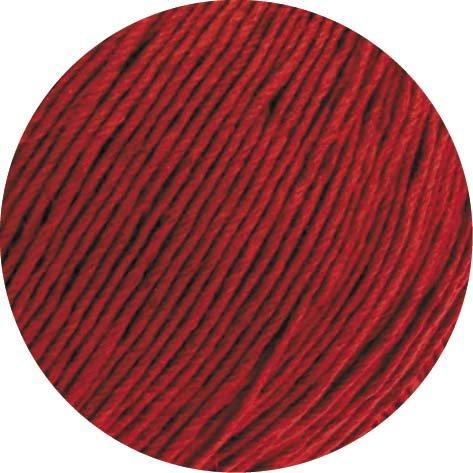 Linea Pura - Solo Lino - 011 Red