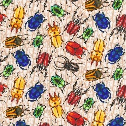 You Bug Me - Beetles