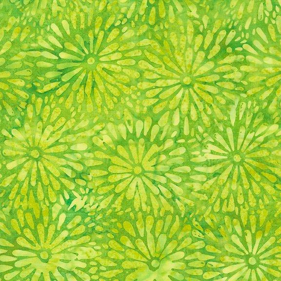 Bazaar - Mum - Lime