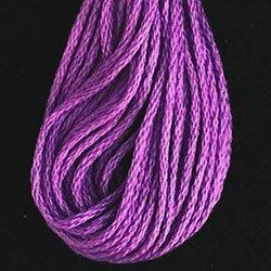 Valdani Cotton Floss #1226 Mauve Light